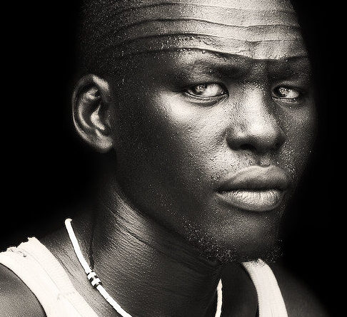 16 reasons why you should marry Nuer men
