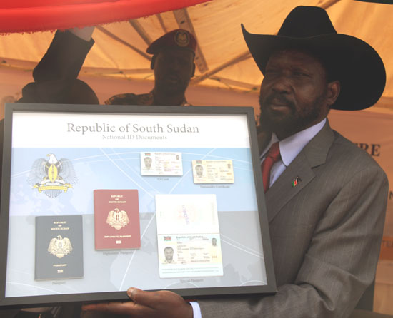 South Sudan passport holders are enjoying traveling to 17 countries and 10 partially recognized countries/territories visa free entry.
