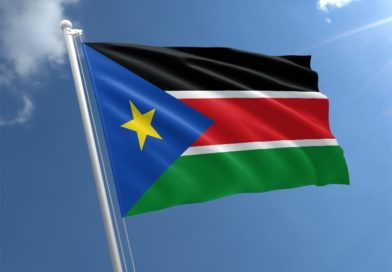 Visa on arrival countries for South Sudan citizens