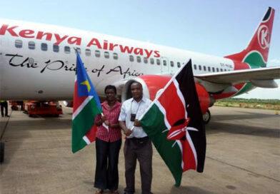 Kenya Resumes Domestic, International Flights