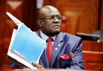 Kenya cancels 2020 school calendar